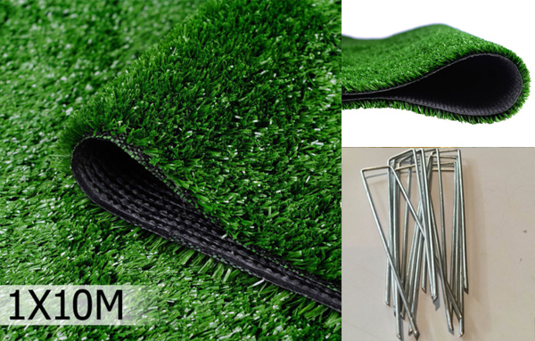 grass floor kit