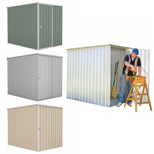 Absco Economy Garden Shed
